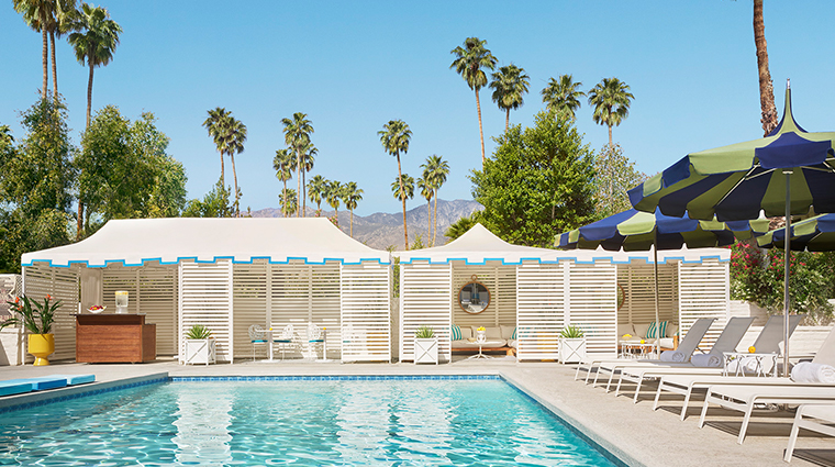 parker palm springs silicon valley pool