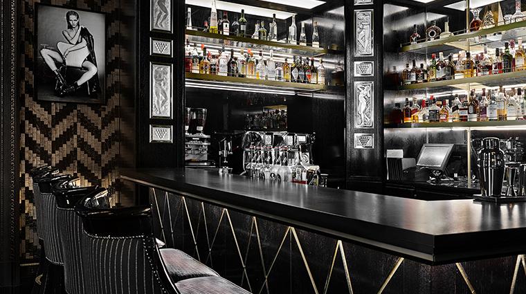Patrick Hellman Schlosshotel bar