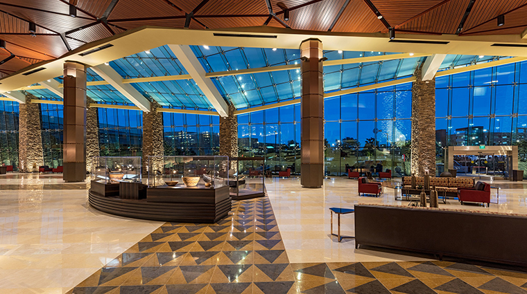 pechanga resort casino atrium
