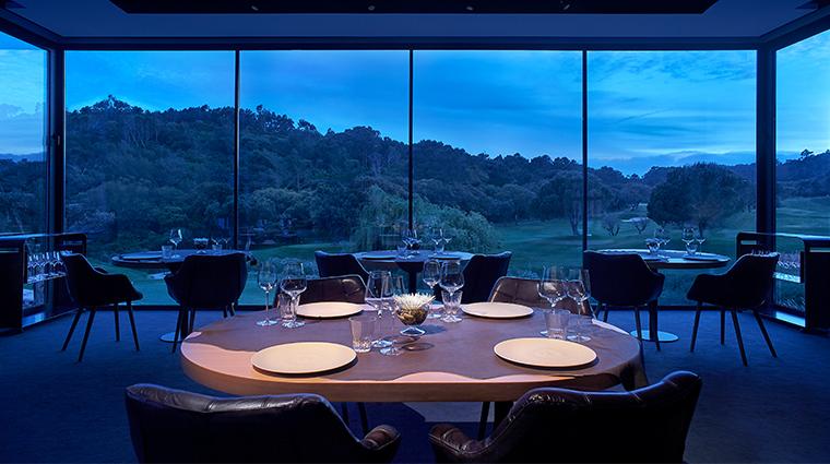 penha longa resort LAB restaurant