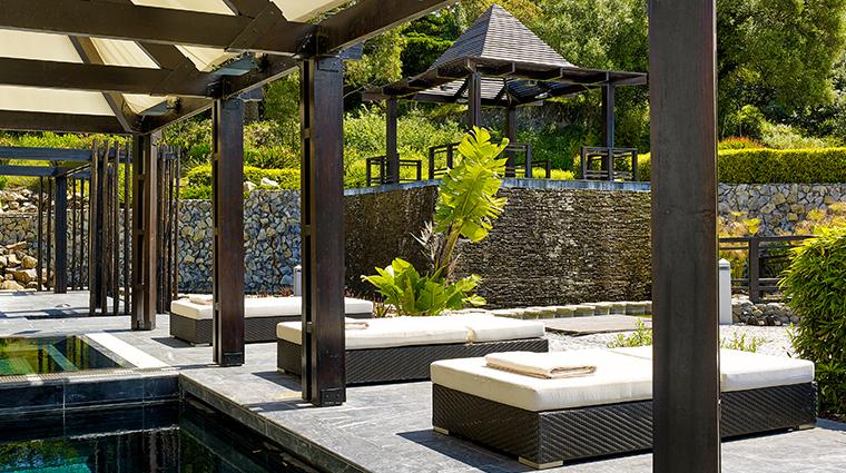 penha longa resort pool gazebo