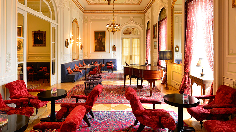 pestana palace lisboa hotel national monument Bar Allegro