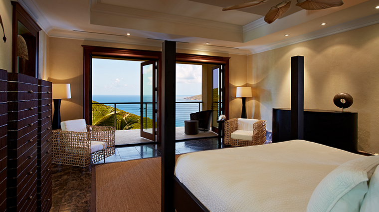 peter island resort spa falcons nest bedroom