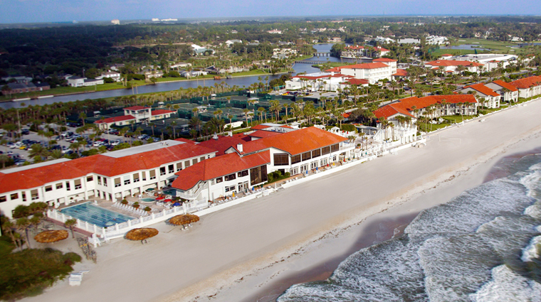 ponte vedra inn club shoreline