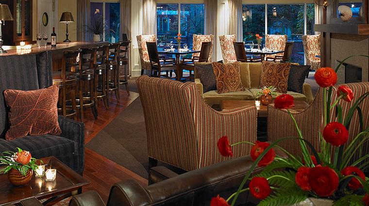 portland harbor hotel restaurant dining room