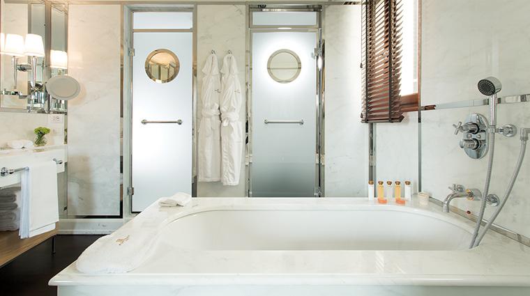 Portrait Firenze bathtub