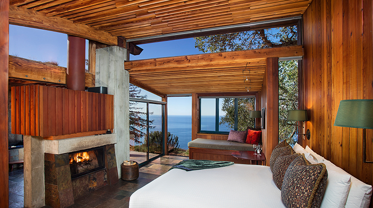 post ranch inn ocean house interior