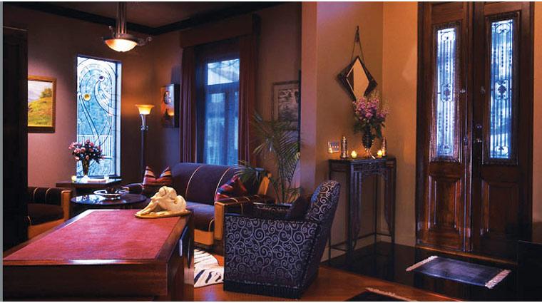 propertyimage ChateauduSureau TahoeYosemite Spa SpaSureau Interior CreditChateauduSureau