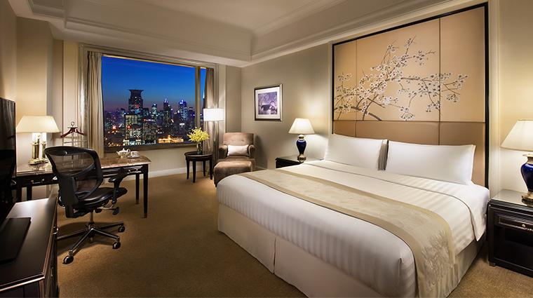 Pudong Shangri La Deluxe Bund