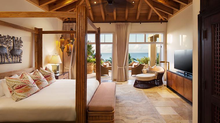 quintessence hotel Blaine suite