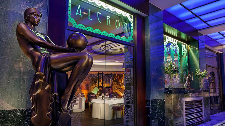 radisson blu alcron hotel Alcron lobby
