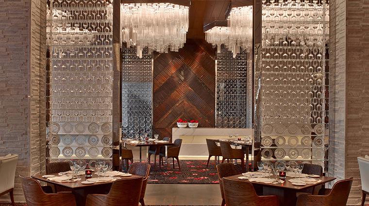 raffles istanbul Rocca restaurant