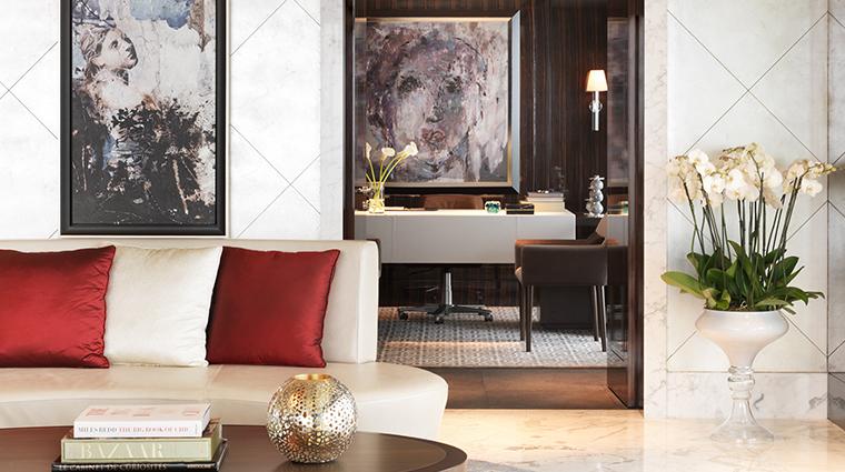 raffles istanbul lobby2