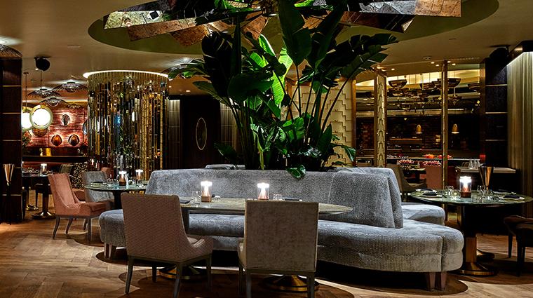 raffles istanbul lounge