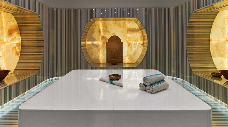 raffles spa at raffles istanbul Turkish Hammam