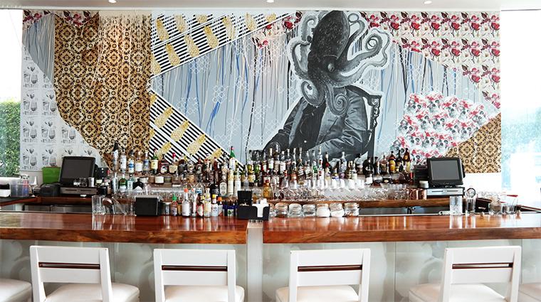 ravish bar mural