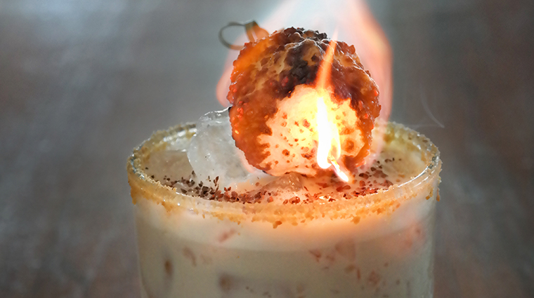 ravish ring of fire