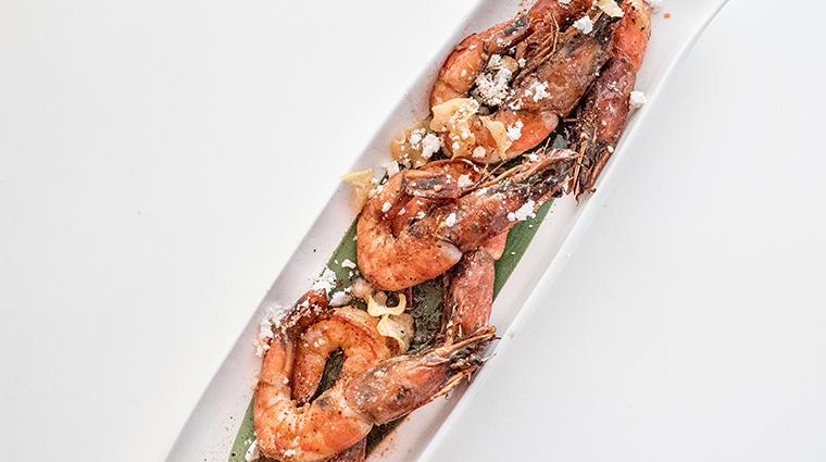 ravish shrimps