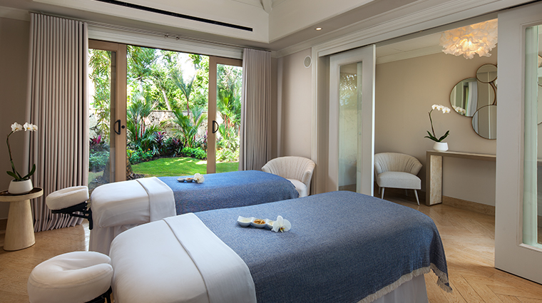 iridium spa bahia beach couples massage