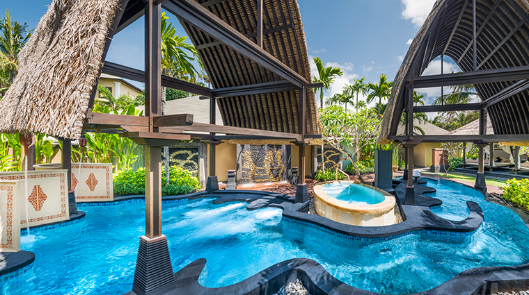 remede spa bali vitale pool