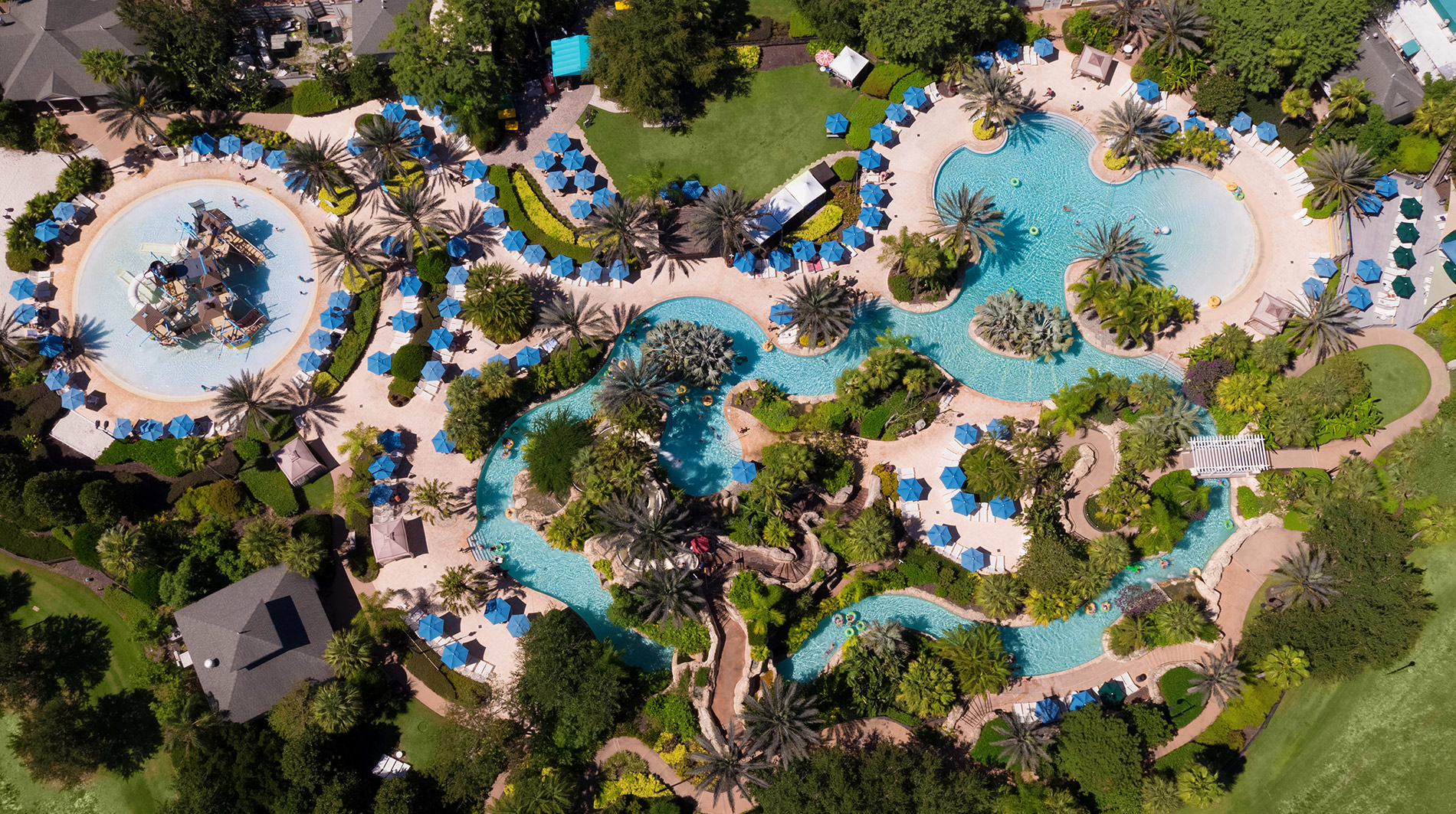 Experience Central Florida's Luxe Family Friendly Escape