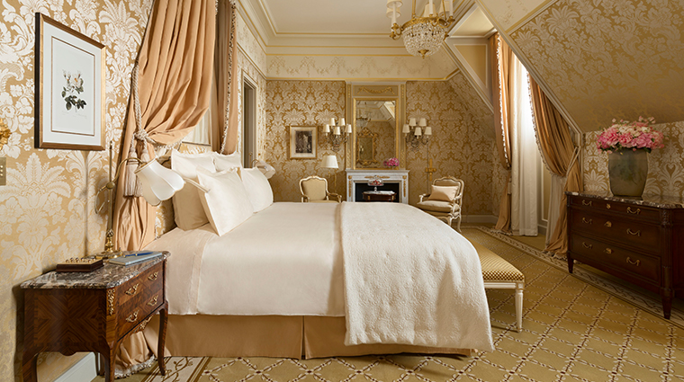 ritz paris FScott Fitzgerald Suite