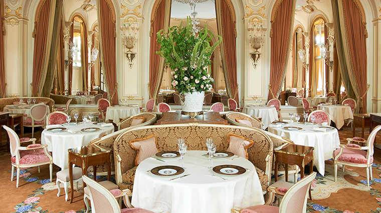 ritz paris LEspadon dining