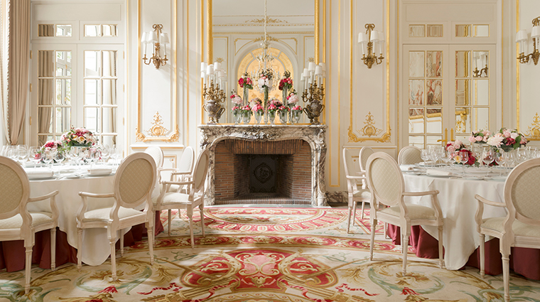 ritz paris Salon Psyche