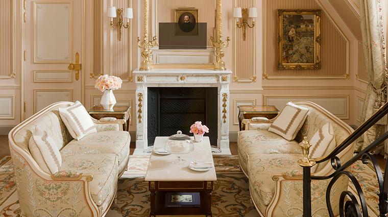 ritz paris Suite Cesar