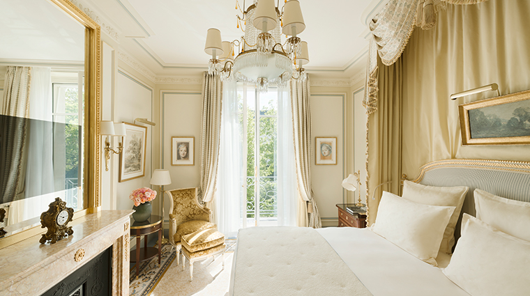ritz paris executive room