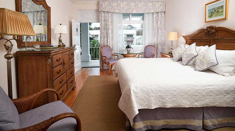 rosedon hotel deluxe room