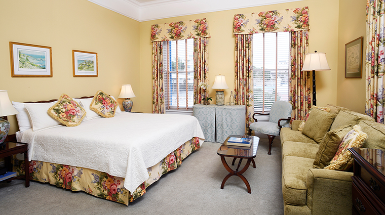 rosedon hotel main house 3
