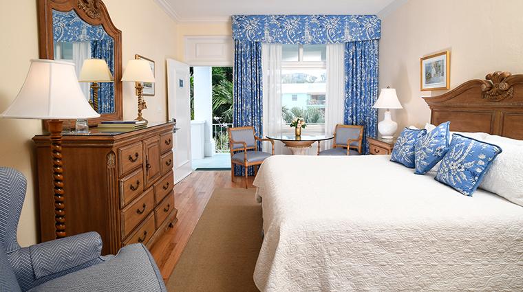 rosedon hotel standard room 3