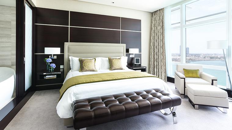 rosewood abu dhabi premier deluxe room