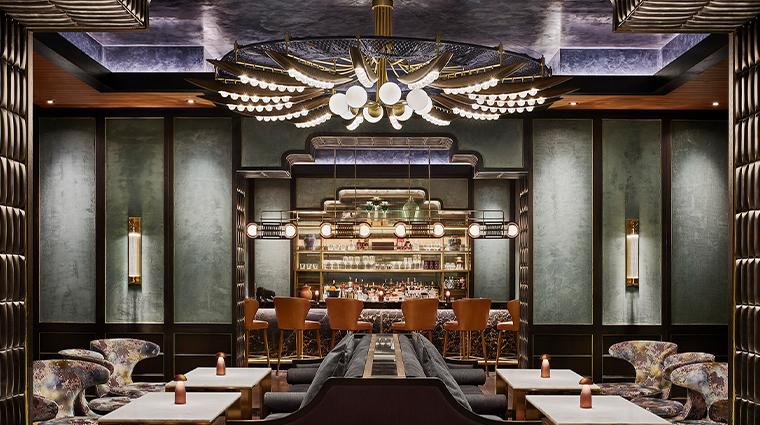 rosewood bangkok nan bei bar