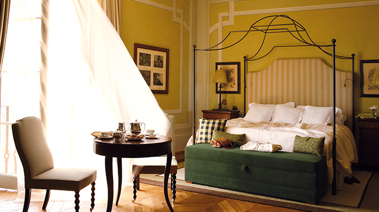 rosewood castiglion del bosco Junior Suite