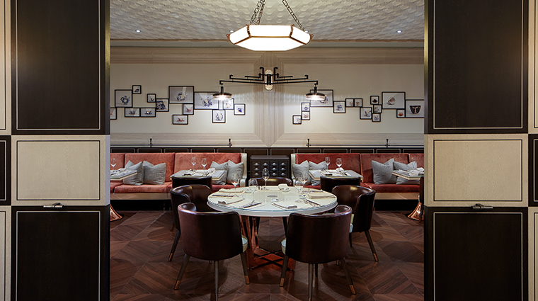 rosewood hong kong holts cafe private dining