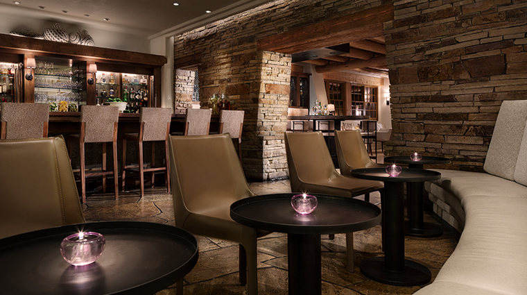 rosewood inn of the anasazi bar