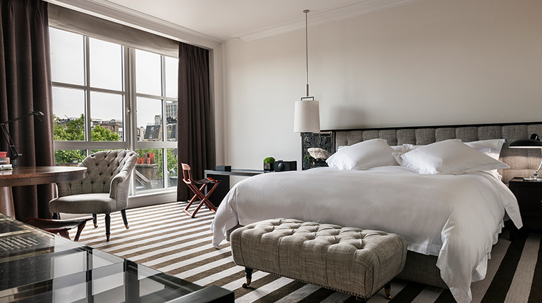 Rosewood London executive room