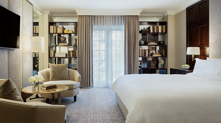 rosewood mansion on turtle creek deluxe room