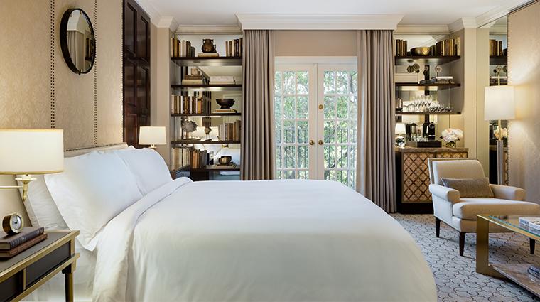 rosewood mansion on turtle creek premier room