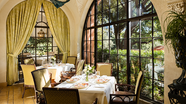 rosewood mansion on turtle creek restaurant veranda