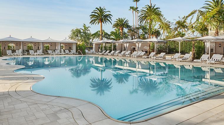 rosewood miramar beach cabana pool