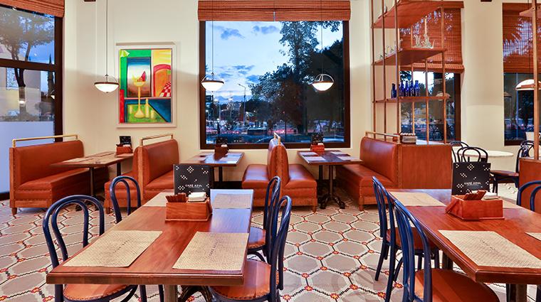 rosewood puebla cafe azul dining