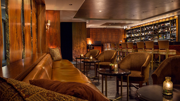 rosewood sand hill bar