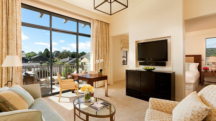 rosewood sand hill junior suite