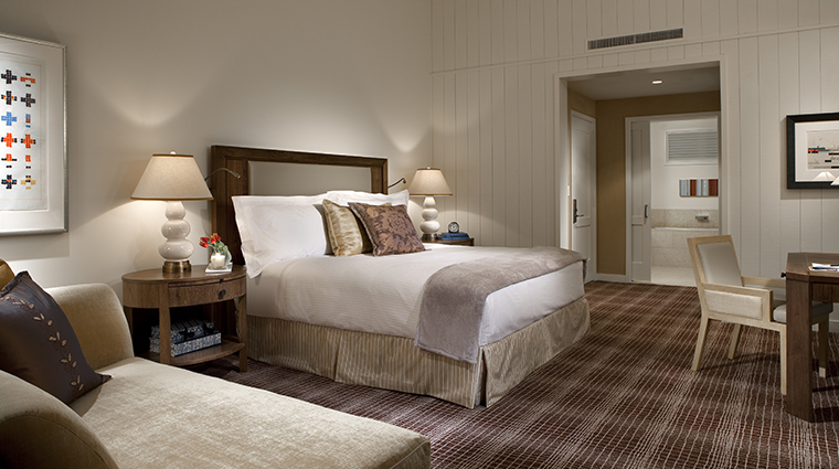 rosewood sand hill premier room