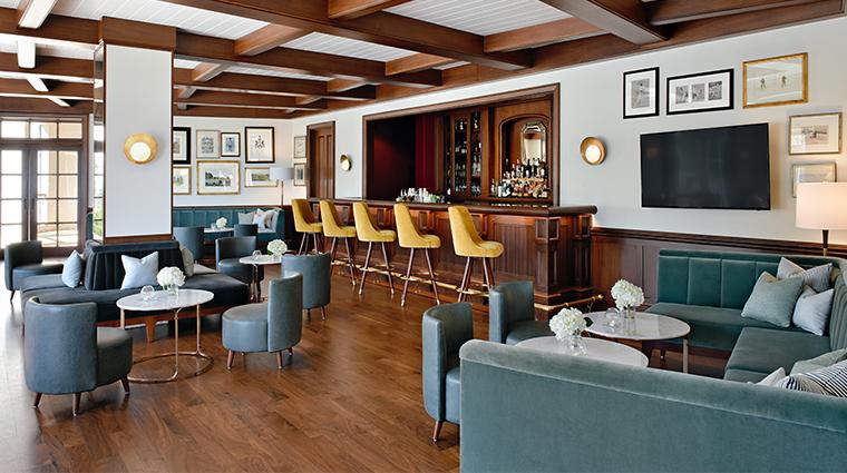 rosewood bermuda tuckers bar