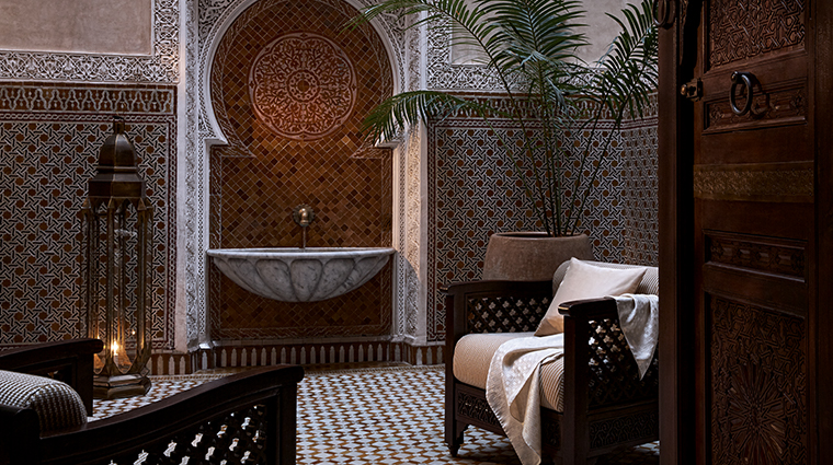 royal mansour marrakech premier