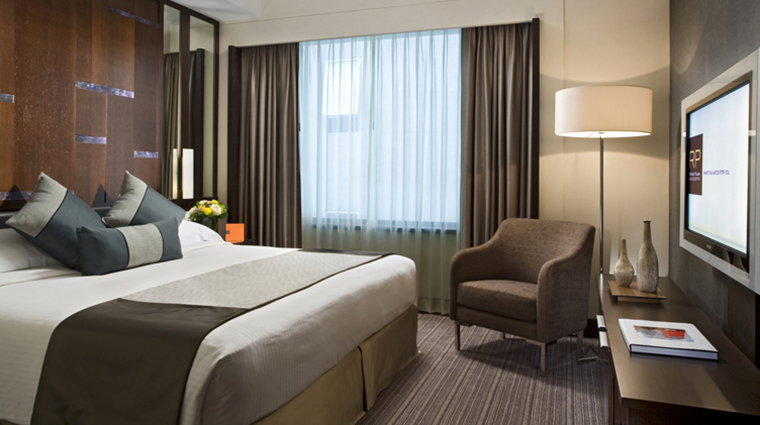 royal plaza on scotts singapore hotel corporate suite